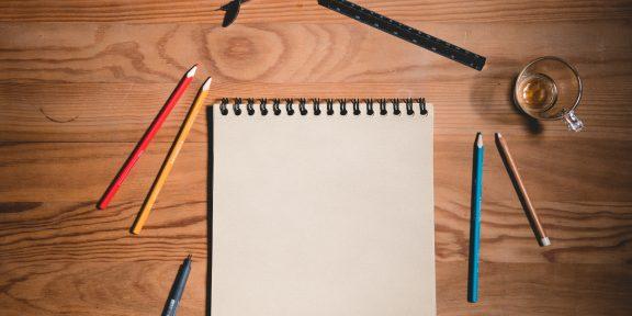 Как выучить английский с помощью рисования: необычный способ запоминать новые слова
