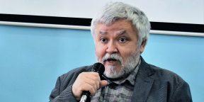 «Нет никакой гибели или деградации русского языка»: интервью с лингвистом Максимом Кронгаузом