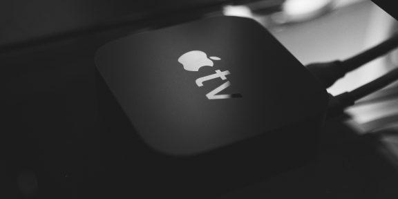 Появились новые подробности про Apple TV 6