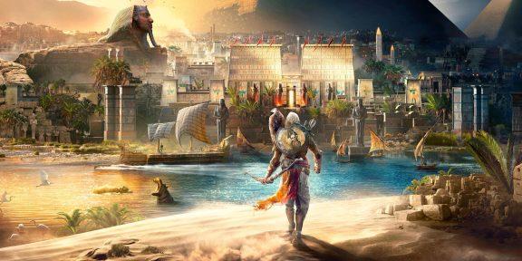 В PS Store новая распродажа со скидками на Assassin's Creed, Mortal Shell и другие хиты прошлых лет