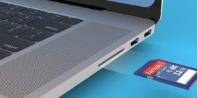 Утечка данных от поставщика Apple раскрыла главные особенности новых MacBook Pro