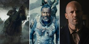 Главное о кино за неделю: трейлер «Гнева человеческого» Гая Ричи, второй сезон «Ведьмака» и не только