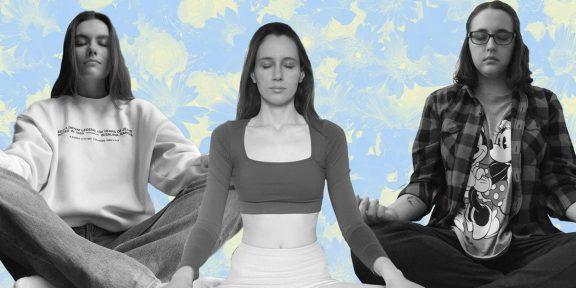 Эксперимент: как мы учились медитировать и что из этого вышло