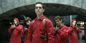 10 испанских сериалов, которые вы могли пропустить, а зря