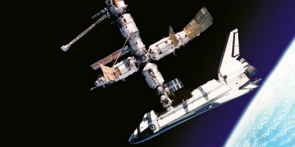 Станция «Мир»: история одного из величайших достижений советско-российской космонавтики
