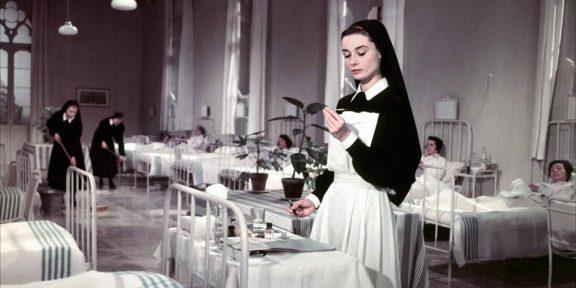 От монахини до ангела смерти: 7 малоизвестных фильмов с Одри Хепбёрн