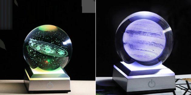 Модель Солнечной системы