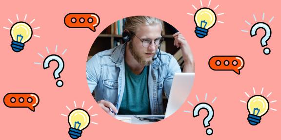 Как наконец-то начать говорить на английском? Узнайте у эксперта!