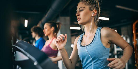 Бег для похудения: как тренироваться и питаться, чтобы добиться результатов