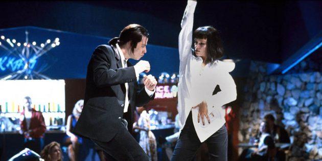 Лучшие фильмы 90-х: «Криминальное чтиво»