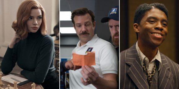 Объявлены победители премии Гильдии актёров США за 2021 год