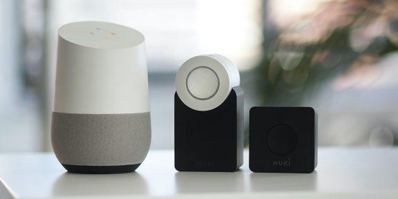 Apple, Google и Amazon начнут выпускать универсальные гаджеты для умного дома уже в этом году