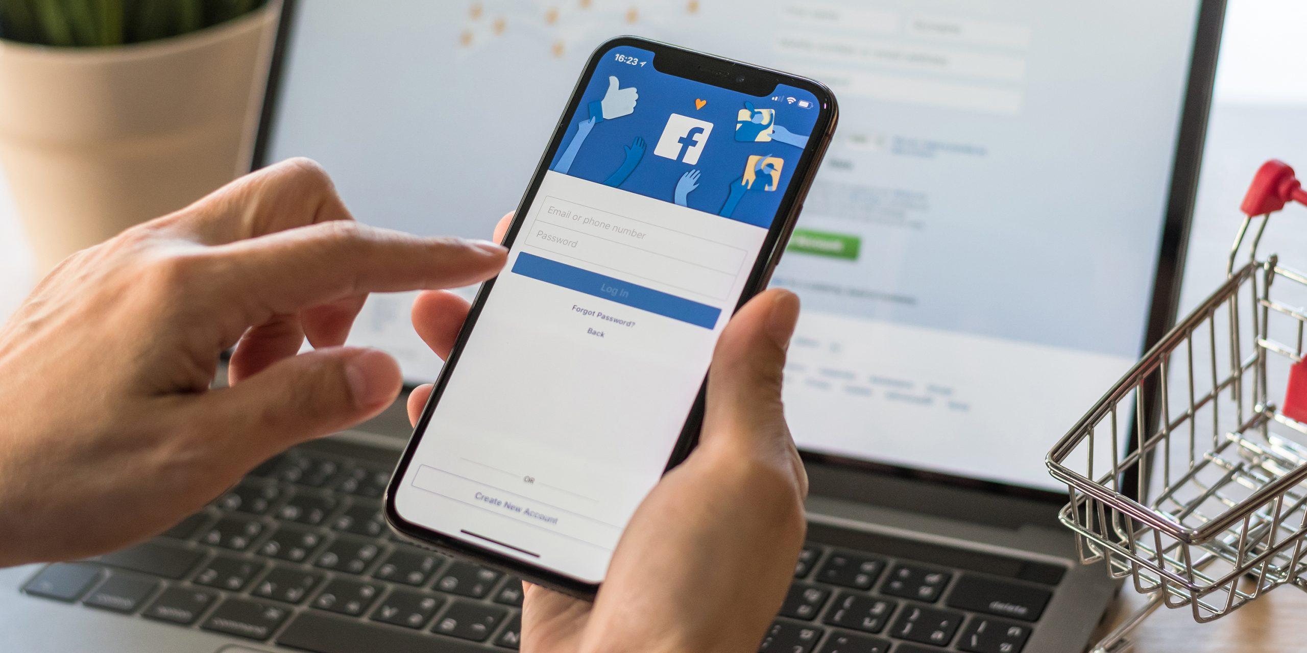 утечка Facebook