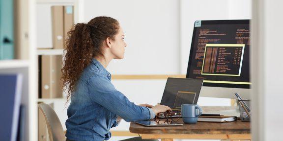 Как перевернуть экран на стационарном компьютере или ноутбуке