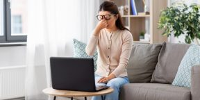 Учёные рассказали, почему видеоконференции вызывают стресс и как с этим бороться