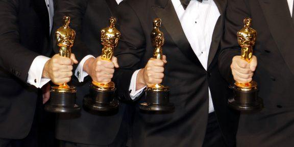Объявлены все победители кинопремии «Оскар-2021»