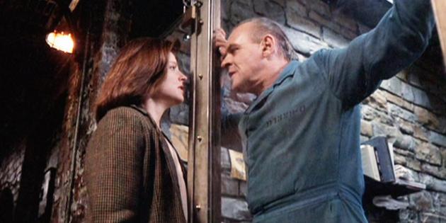 Лучшие фильмы 90-х: «Молчание ягнят»