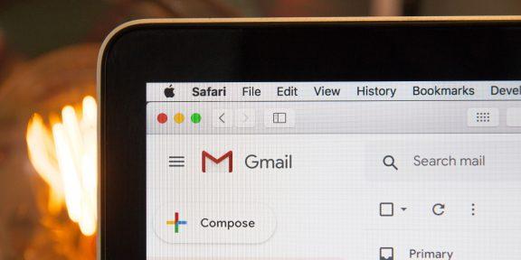 Лайфхак: как узнать, почему вам приходит так много спама на электронную почту