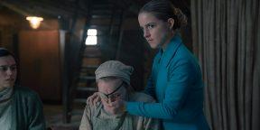 «Тяжело и больно»: что пишут первые зрители четвёртого сезона «Рассказа служанки»