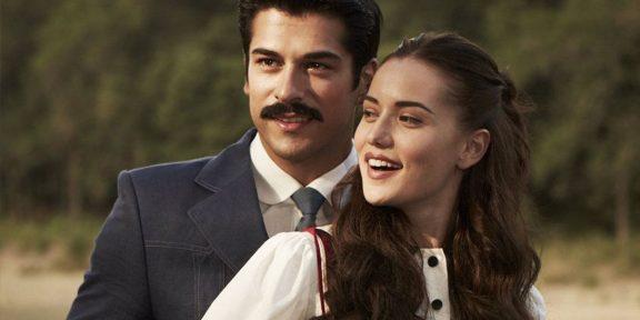 16 турецких сериалов, которые действительно интересно смотреть