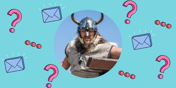 Правда, что викинги носили рогатые шлемы?