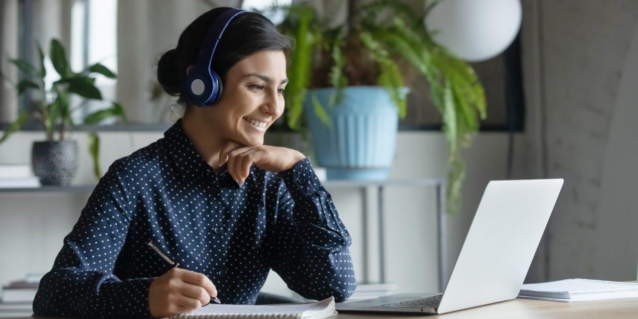 Как провести действительно крутой вебинар: 4 секрета