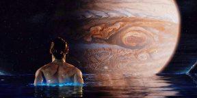 Что будет, если попытаться пролететь сквозь Юпитер