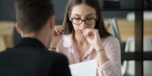 Лайфхак: как корректно спросить о зарплате во время собеседования