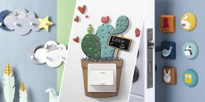 10 товаров с AliExpress, которые сделают детскую комнату уютнее