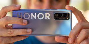 Honor подтвердила возвращение сервисов Google на свои смартфоны