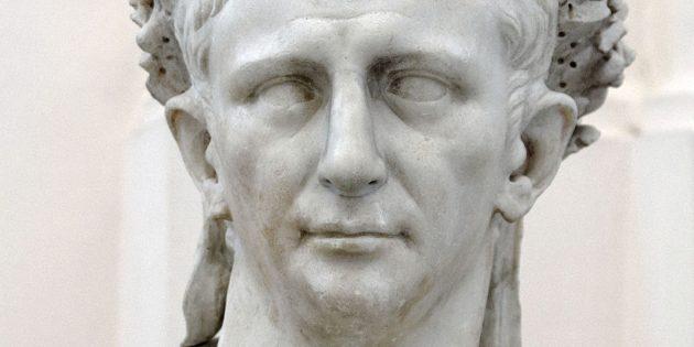 Безумные исторические факты: сын римского императора Клавдия случайно убил себя грушей