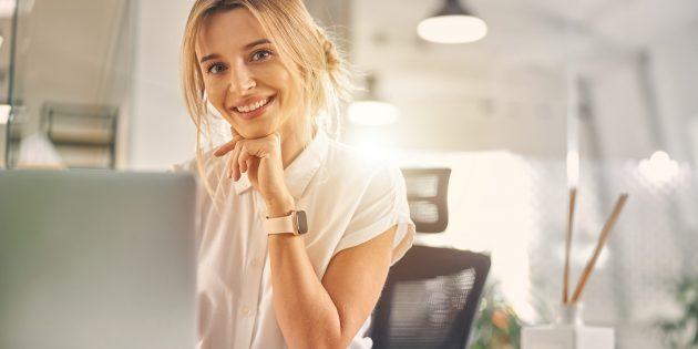 11 вещей, которые сделают работу в офисе такой же комфортной, как и дома