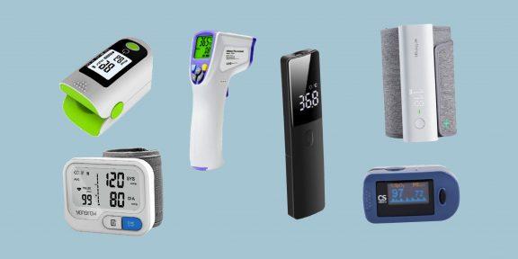 13 гаджетов для здоровья, которые должны быть в каждом доме