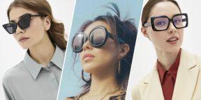 15 женских солнцезащитных очков, которые стоит купить в 2021 году