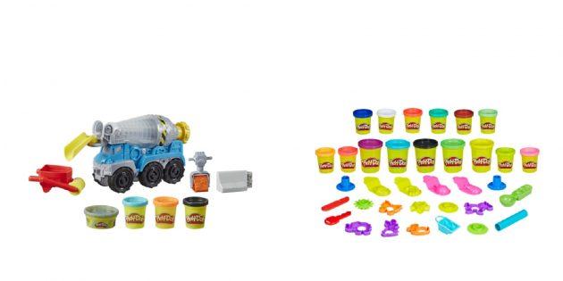 Детские товары с AliExpress: наборы для творчества