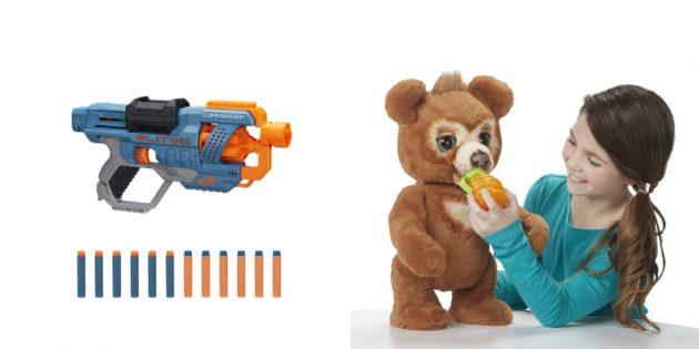 Детские товары с AliExpress: игрушки