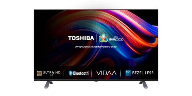Телевизор Toshiba 43U5069