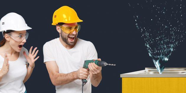 Как сделать ремонт грамотно: найдите мастеров