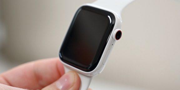 Часы Apple Watch Series 7 могут получить функцию измерения уровня сахара