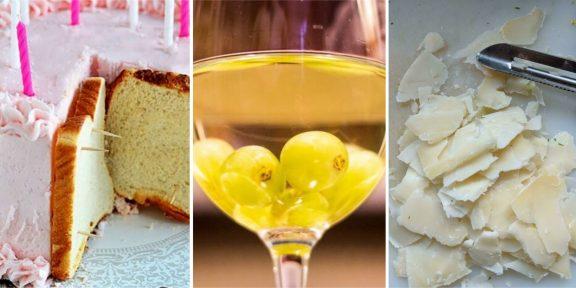20 необычных кулинарных лайфхаков от пользователей Сети