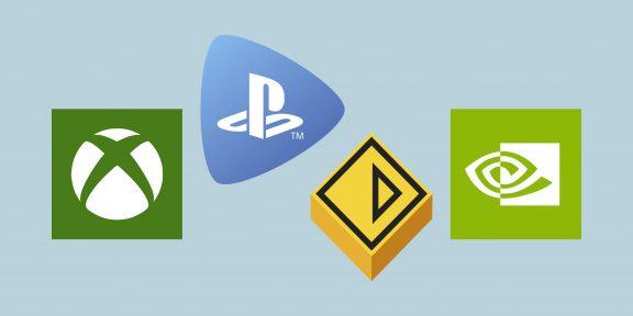 6 лучших сервисов облачного гейминга