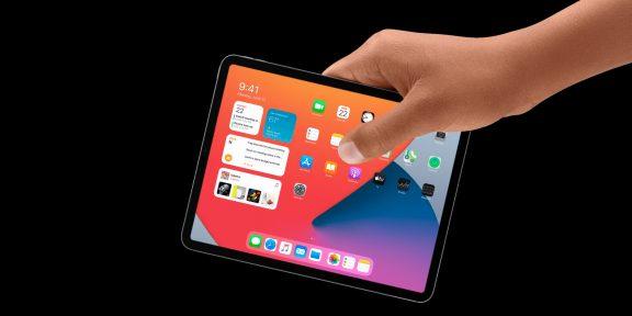 Инсайдер рассказал, когда выйдет iPad mini 6
