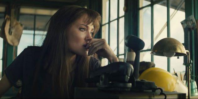 Кадр из фильма «Те, кто желает мне смерти»