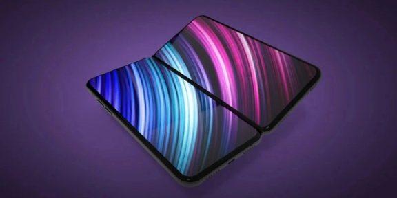 Apple выпустит 8-дюймовый складной iPhone в 2023 году