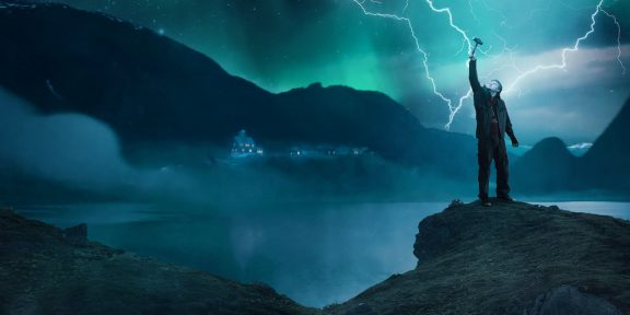 Netflix показал тизер-трейлер второго сезона сериала «Рагнарёк» о скандинавской мифологии