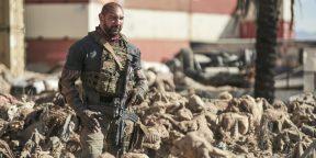 Зомби-Элвис и зомби-тигр: «Армия мертвецов» Зака Снайдера радует разнообразием монстров. И не только этим