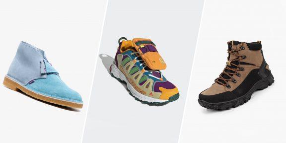 Какую обувь носить мужчинам этой осенью и зимой, чтобы выглядеть модно