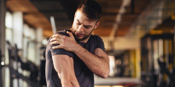 Больно заниматься спортом? Эти 24 упражнения для суставов помогут