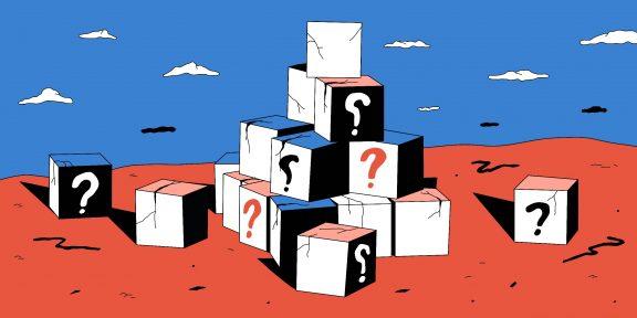 4 хитрые задачки, для которых сложно найти верное решение с первого раза