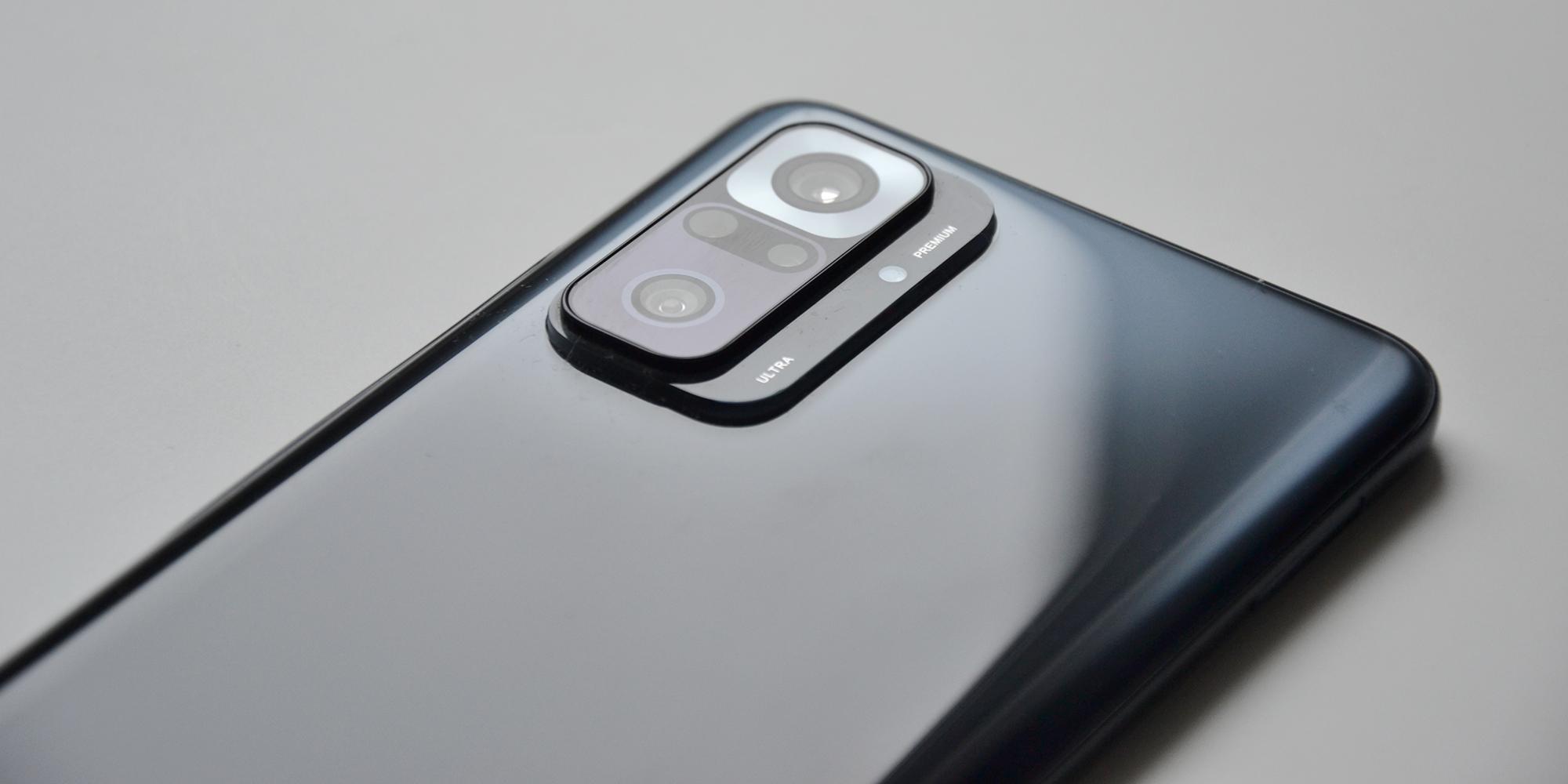 Xiaomi Redmi Note 10Pro
